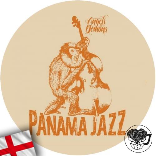 Brewery of Angels & Demons - Panama Jazz - 4.8% Dark - Craft Beer KeyKeg (52 pints) - England Image