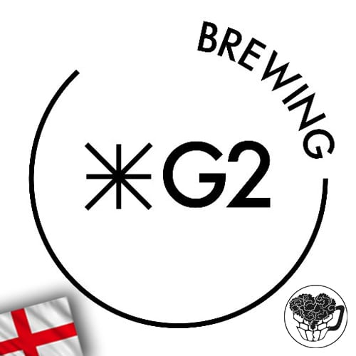 G2 Brewing - Orion - 3.8% Bitter - Craft Real Ale Cask (70 Servings) - England Image