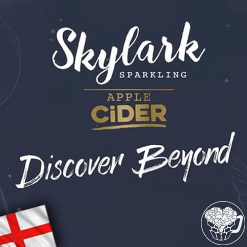 Kentish Pip - Skylark - 5.5% Cider - Craft Cider KeyKeg (52 Servings) - England Image