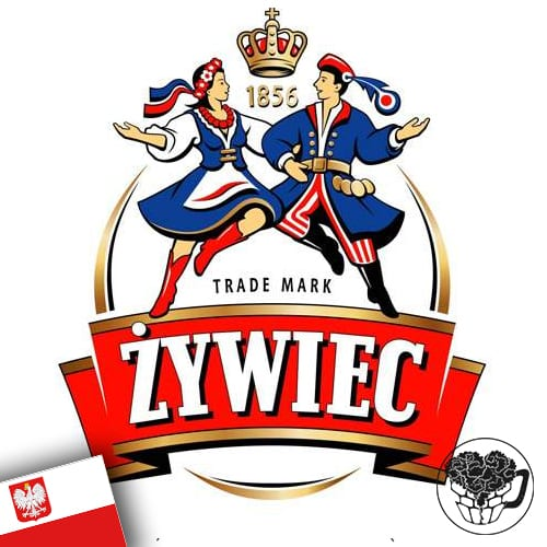 Zywiec - 5.6% Lager - Craft Beer Keg (52 Servings) - Poland Image